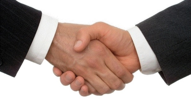 AKTAŞ ve ÜROSAN Sözleşmeleri Bağıtlandı