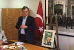 KİPLAS'ın Yeni Yönetim Kurulu Başkanı Feridun Uzunyol Oldu