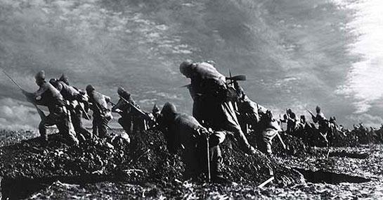 Çanakkale Şehitlerimizi Saygıyla Anıyoruz.